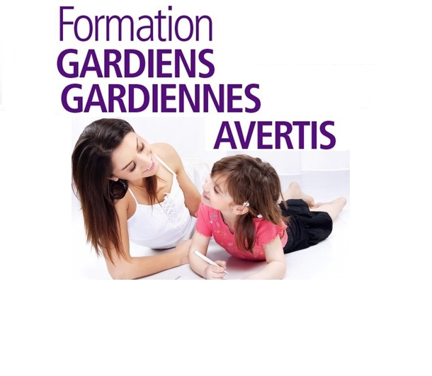 Formation - date limite d'inscription le 10 mai