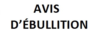 AVIS ebullition eau2