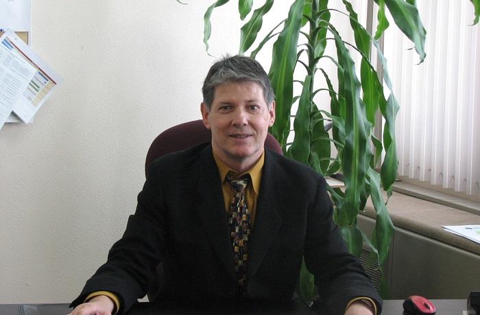 Richard Bonneau - 700x459