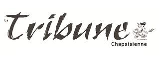 Tribune logo infolettre