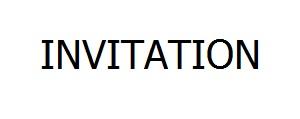 invitation 300 119px v2